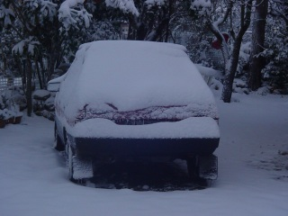la mia auto