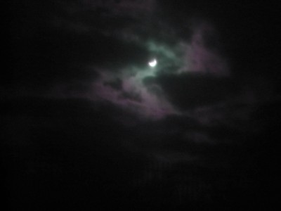 eclissi di sole del 4 gennaio 2011